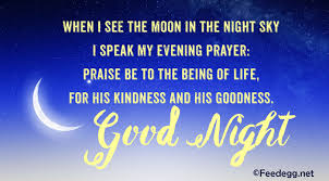 Good Night Prayer Quotes Adorable Good Night Prayer Quotes Feedegg