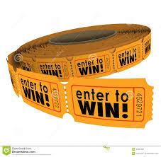 Enter To Win Raffle Ticket Roll Fundraiser Charity Lottery Luck ... Enter to Win Raffle Ticket Roll Fundraiser Charity Lottery Luck