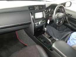 Japanese Car Auction Find – Toyota Mark X 350S GS - Japanese Car ...