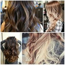 2017 Ombre Hair Ideas To Try