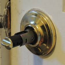 kwikset front door handlePinpoint Uncertainty How to Fix the Lever that Came Off of Your