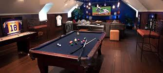 25 Of The Coolest Man Caves Youll Ever See FashionBeans