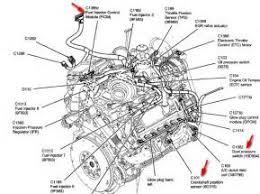 similiar ford 6 0 parts diagram keywords 2004 ford 6 0 diesel engine diagram on 7 3 powerstroke engine diagram