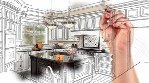 Renovating A Kitchen Cost How To Remodel Your Kitchen On A Budget Costs Design Ideas