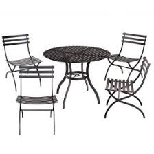 Journal <b>5 Piece Contemporary</b> Patio Furniture Set :: Stori <b>Modern</b>