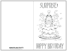 printable cards for birthday birthday card coloring pages printable cards happy free p bageriet
