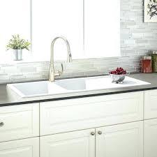 white undermount kitchen sink sk ceramic australia