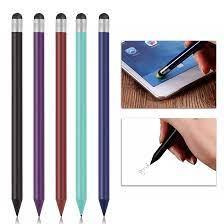 Bút Cảm Ứng Điện Dung Thay Thế Bút Cảm Ứng Dành Cho iPhone/ Blackberry/ HTC