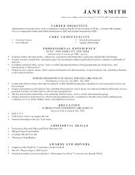 Objective Statement For Resume Example Resume Objective Statements ...