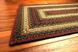 large braided rug large rugs usa returns large braided rug