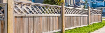 Perfect for adding interest and a little privacy to your backyard or patio. How To Install Trellis Panels Lawsons