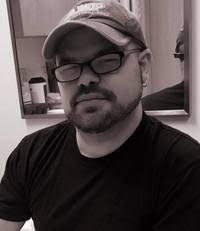 Aaron Richards (Author of Emma & Edward)