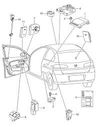 Online seat cordoba vario spare parts catalogue europe market 2003