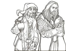 Hobbit Coloring Pages Bing Images I Coloring Pinterest