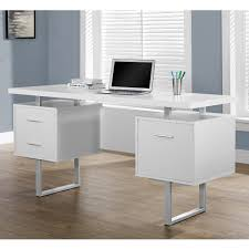white office furniture. Quick View Intended White Office Furniture