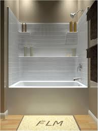 remarkable best 25 tub shower combo ideas on neoteric design interesting composition small bathroom tub and