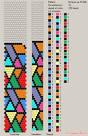 Схемы для вязания бисером чехлов для телефонов 174