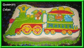 Dinosaur Train Queenies Cakes