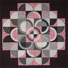 Circle Quilt Patterns Extraordinary Circle Of Hope Quilt Pattern SM48