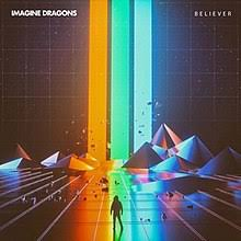 Music Charts Wikipedia Believer Imagine Dragons Song Wikipedia