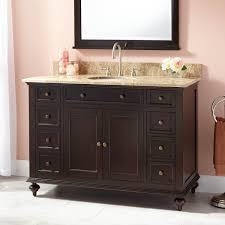 Dark Bathroom Vanity Dark Bathroom Vanity With Vessel Sink Vanity Dark Espresso Wood