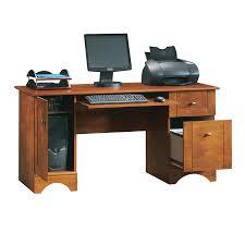 sauder country computer desk