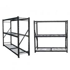 shelving system metal rack wire