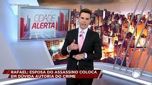 Cidade Alerta' conquista vice-liderança com ampla vantagem - Entretenimento  - R7 Famosos e TV