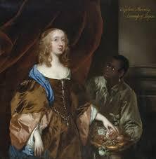 elizabeth murray countess dysart