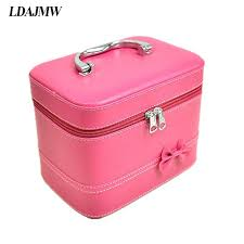 cute portable shower caddy. Simple Portable LDAJMW Portable Storage Bag Type Travel Cosmetic Makeup Waterproof  Bathroom Wash Leather Finishing Organizer To Cute Shower Caddy
