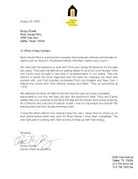 10+ Business Reference Letter Examples - Pdf