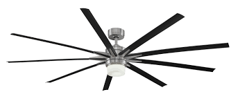 large ceiling fans with lights great modern ceiling lights