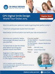 Gps Smile Design Gps Digital Smile Design Course