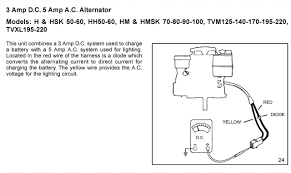 tvt691 wiring diagram wiring diagram and schematics  at Wiring Diagram For A Hm80 100 Low Oil Shutdown Switch