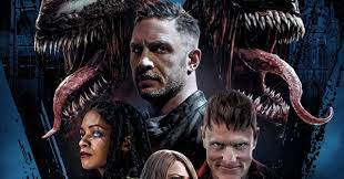 Venom 2 Poster Reportedly Surfaces Online