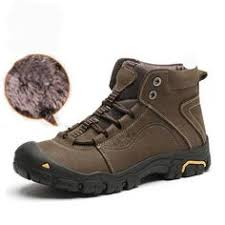 <b>LINGGE Brand</b> Winter <b>Mens</b> Boots Fashion <b>Lace Up</b> Man Shoes ...