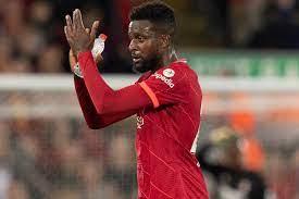 "Jurgen Klopp admits Liverpool expected a ""proper offer"" for Divock Origi -  Liverpool FC - This Is Anfield"