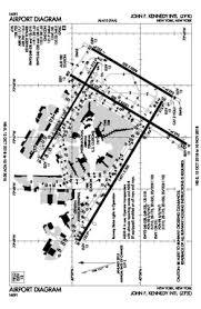Sfo Runway Chart John F Kennedy International Airport Wikipedia