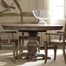delightful dining room furniture pine wood for 6 rectangle rattan glam high top painted erfly leaf double pedestal brass medium round table
