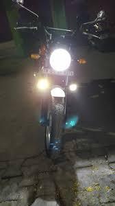 650 Light Xbhp Com The Global Indian Biking Community