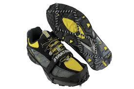 Yaktrax Pro Size Chart Yaktrax Pro Review For Winter Walking