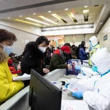 Coronavirus, allarme dell'Oms: Elevato rischio a livello globale