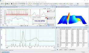 Lab Chart Labchart Life Science Data Acquisition And Analysis Software
