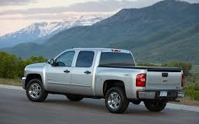2012 Chevrolet Silverado Reviews and Rating | Motor Trend