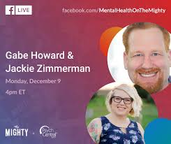 Ask Us Anything about depression, bipolar,... - Jackie Zimmerman -  Consultant, Writer, Advocate | فېسبوک
