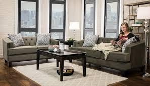 quick view capetown steel sofa loveseat