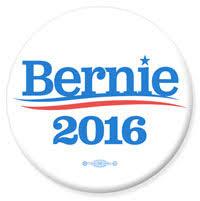 bernie sanders 2016 logo. bernie sanders for president 2016 button logo