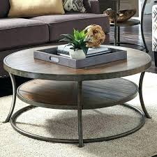 wayfair coffee tables oval round with storage