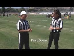 High School Football Officiating 101 A
