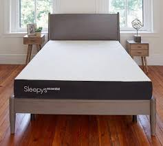 Sleepy's Essential 8